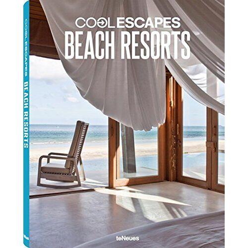 teNeues - Cool Escapes Beach Resorts - Preis vom 13.06.2021 04:45:58 h