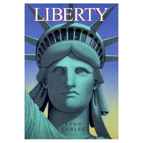 Lynn Curlee - Liberty - Preis vom 22.06.2021 04:48:15 h