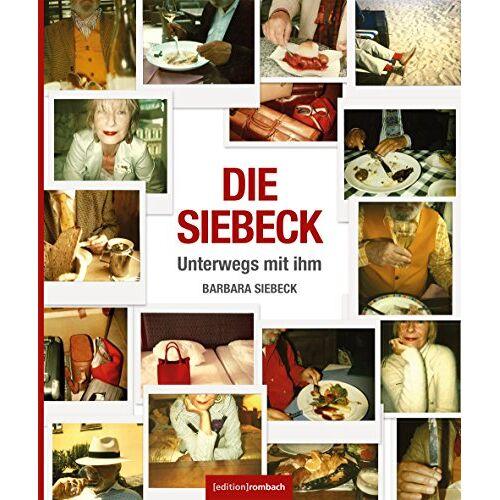 Barbara Siebeck - Die Siebeck - Unterwegs mit ihm - Preis vom 11.06.2021 04:46:58 h