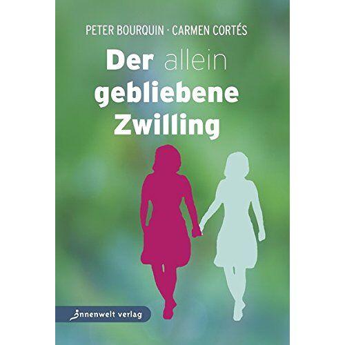 Peter Bourquin - Der allein gebliebene Zwilling - Preis vom 12.06.2021 04:48:00 h