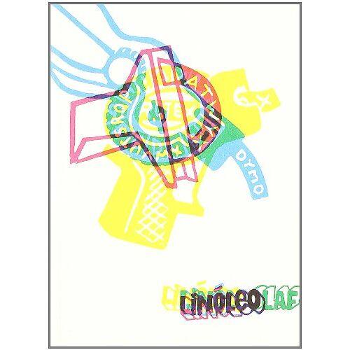 Olaf Ladousse - Linoleum - Preis vom 22.07.2021 04:48:11 h