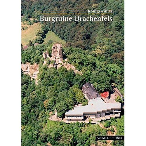 - Burgruine Drachenfels - Preis vom 01.08.2021 04:46:09 h
