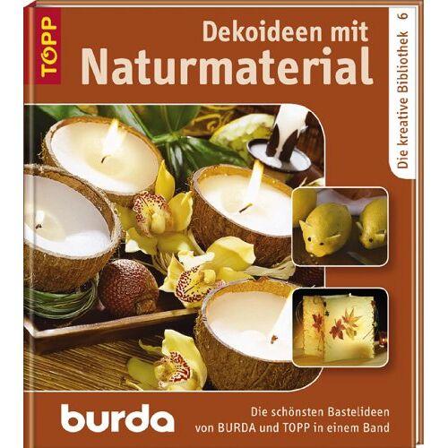 - Dekoideen mit Naturmaterial - Preis vom 22.06.2021 04:48:15 h