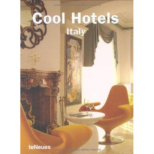 Martin Kunz - Cool Hotels Italy (Cool Hotels) (Cool Hotels) - Preis vom 19.06.2021 04:48:54 h