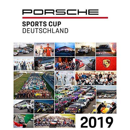 Oliver Neuert - Porsche Sports Cup / Porsche Sports Cup Deutschland 2019 - Preis vom 11.06.2021 04:46:58 h