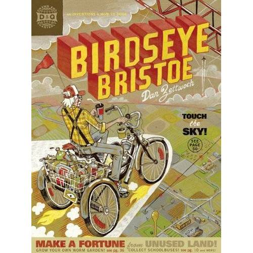 Dan Zettwoch - Birdseye Bristoe - Preis vom 20.06.2021 04:47:58 h