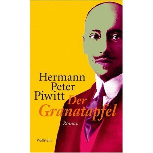 Piwitt, Hermann Peter - Der Granatapfel - Preis vom 17.06.2021 04:48:08 h