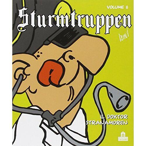 - Il Doktor Stranamoren. Sturmtruppen - Preis vom 16.05.2021 04:43:40 h
