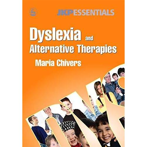 Maria Chivers - Dyslexia and Alternative Therapies (Jkp Essentials) - Preis vom 30.07.2021 04:46:10 h