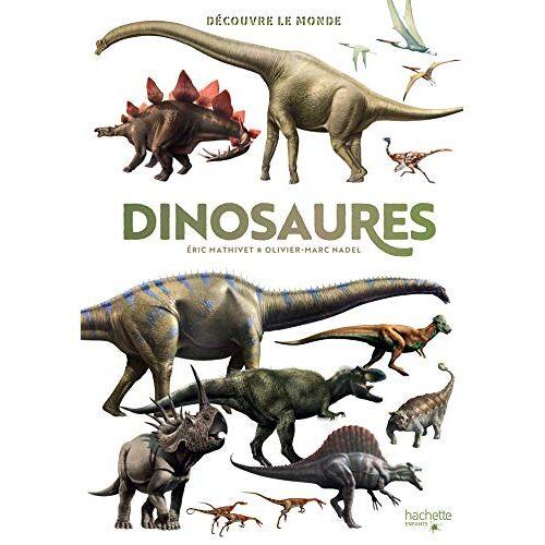 - Dinosaures - Preis vom 11.06.2021 04:46:58 h