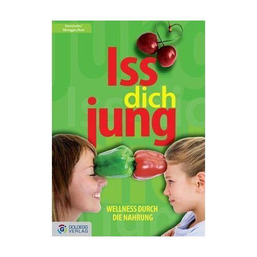 Eva Derndorfer - Iss Dich jung! - Preis vom 17.06.2021 04:48:08 h