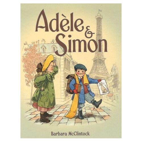 Barbara McClintock - Adèle & Simon - Preis vom 16.05.2021 04:43:40 h
