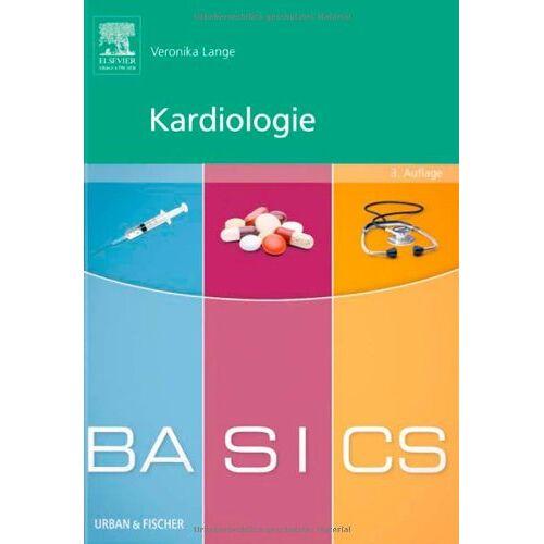 Veronika Lange - BASICS Kardiologie - Preis vom 09.06.2021 04:47:15 h