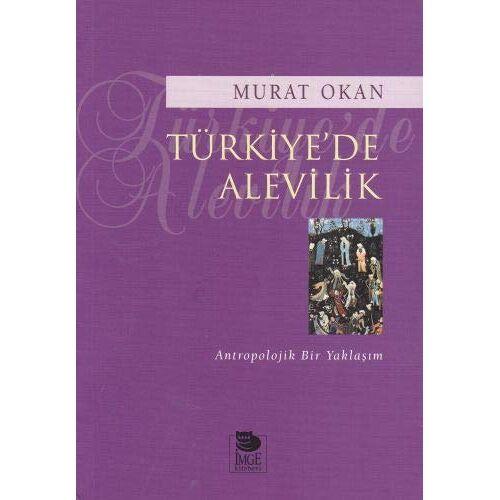 Murat Okan - Türkiyede Alevilik - Preis vom 15.06.2021 04:47:52 h