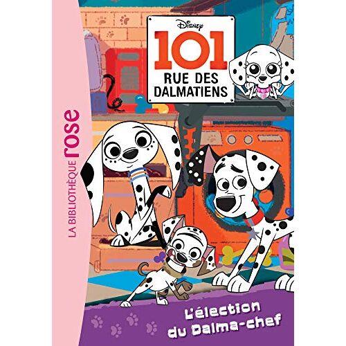 - 101, rue des Dalmatiens 02 - L'élection du Dalma-chef (101 rue des Dalmatiens (2), Band 2) - Preis vom 16.05.2021 04:43:40 h