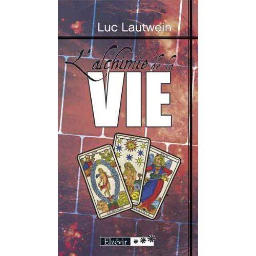 Lautwein Luc - L Alchimie de la Vie - Preis vom 21.06.2021 04:48:19 h