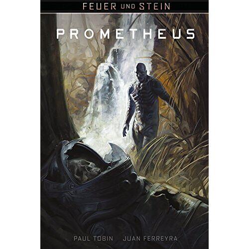 Paul Tobin - Feuer und Stein: Prometheus - Preis vom 24.07.2021 04:46:39 h