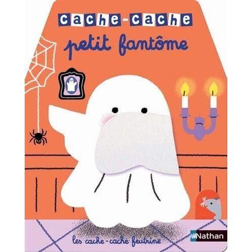 - Cache-cache petit fantôme (Mes premiers cache-cache) - Preis vom 12.06.2021 04:48:00 h