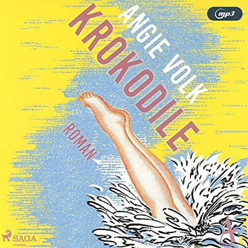 Angie Volk - Krokodile - Preis vom 23.09.2021 04:56:55 h