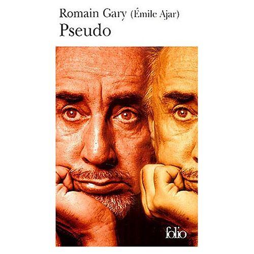 Romain Gary - Pseudo (Folio) - Preis vom 11.06.2021 04:46:58 h