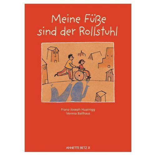 Verena Ballhaus - Meine Füße sind der Rollstuhl - Preis vom 21.06.2021 04:48:19 h