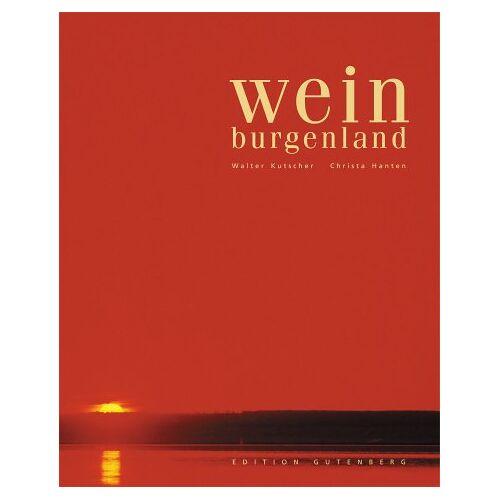 Walter Kutscher - Wein Burgenland - Preis vom 14.10.2021 04:57:22 h