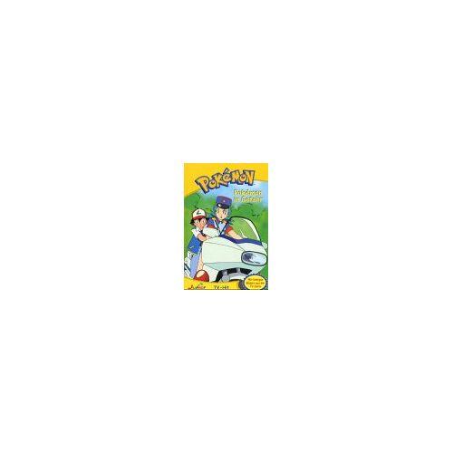 - Pokemon, Bd.4, Pokemon in Gefahr - Preis vom 28.07.2021 04:47:08 h