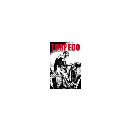 Enrique S. Abuli - Torpedo, Bd. 2 - Preis vom 22.06.2021 04:48:15 h