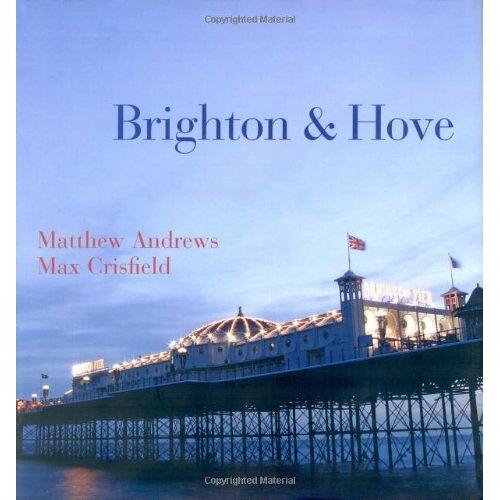 Max Crisfield - Brighton and Hove - Preis vom 15.06.2021 04:47:52 h