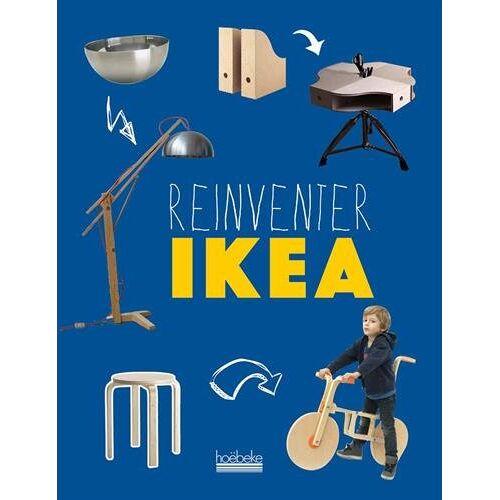 Christine Baillet - Réinventer Ikea - Preis vom 21.06.2021 04:48:19 h