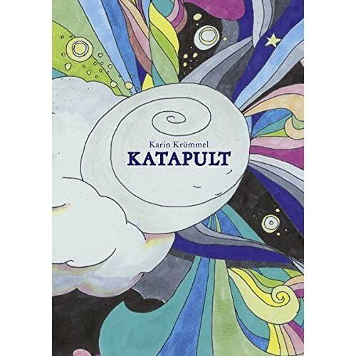 Karin Krümmel - Katapult - Preis vom 11.10.2021 04:51:43 h