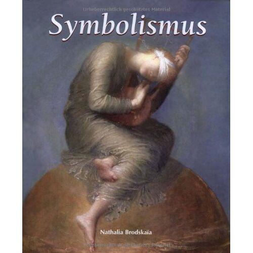 Nathalia Brodskaia - Symbolismus - Preis vom 09.06.2021 04:47:15 h