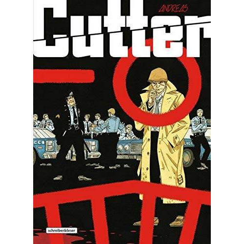 Andreas Martens - Cutter - Preis vom 13.06.2021 04:45:58 h