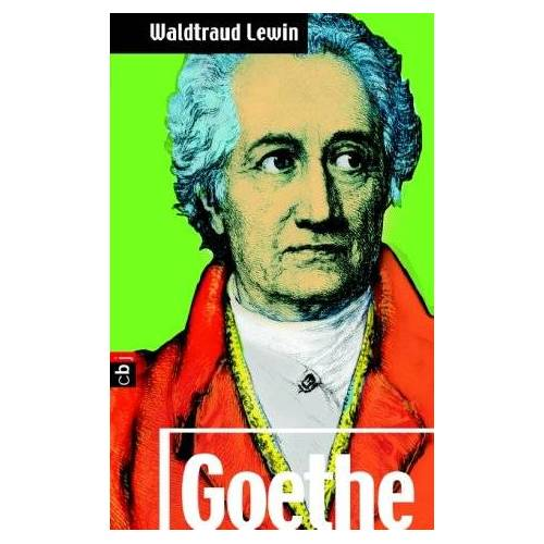 Waldtraut Lewin - Goethe - Preis vom 16.06.2021 04:47:02 h