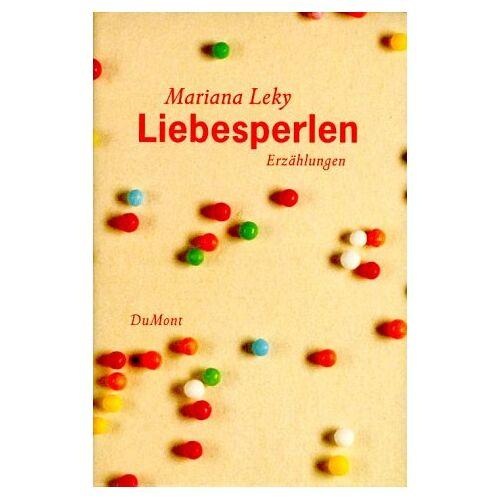 Mariana Leky - Liebesperlen - Preis vom 17.06.2021 04:48:08 h