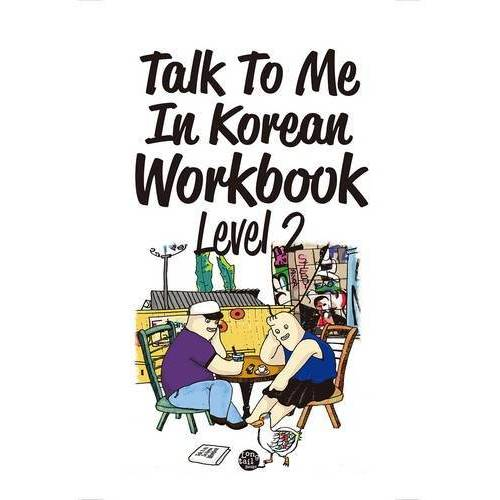 Talk To Me in Korean - Talk to Me in Korean Workbook - Preis vom 15.10.2021 04:56:39 h