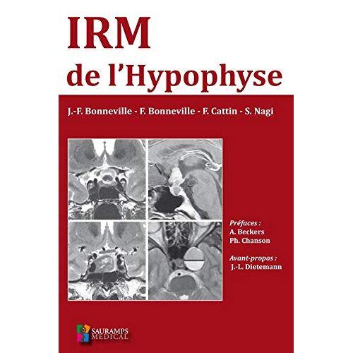 Collectif - IRM DE L HYPOPHYSE - Preis vom 11.06.2021 04:46:58 h