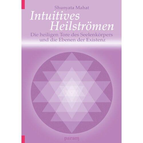 Shunyata Mahat - Intuitives Heilströmen: Die heiligen Tore des Seelenkörpers und die Ebenen der Existenz - Preis vom 13.06.2021 04:45:58 h