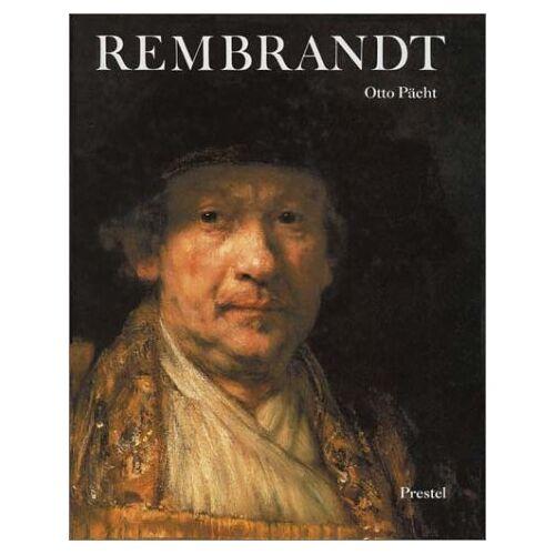 Rembrandt Harmensz van Rijn - Rembrandt - Preis vom 16.06.2021 04:47:02 h