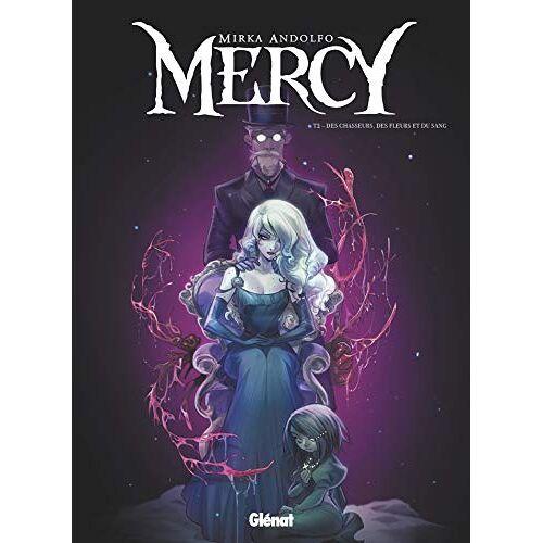 - Mercy - Tome 02 (Mercy, 2) - Preis vom 15.06.2021 04:47:52 h