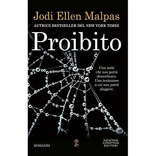 Malpas, Jodi Ellen - Proibito - Preis vom 11.10.2021 04:51:43 h
