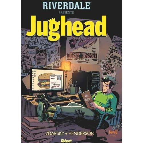 - Riverdale présente Jughead, Tome 1 : - Preis vom 16.06.2021 04:47:02 h