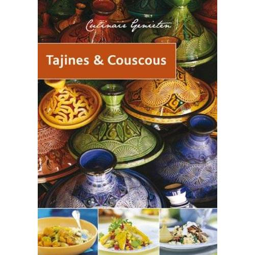 - Tajines & Couscous / druk 1 - Preis vom 29.07.2021 04:48:49 h