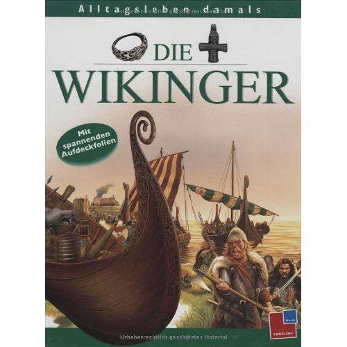 Neil Grant - Die Wikinger - Preis vom 01.08.2021 04:46:09 h