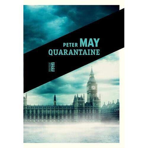 - Quarantaine - Preis vom 16.05.2021 04:43:40 h