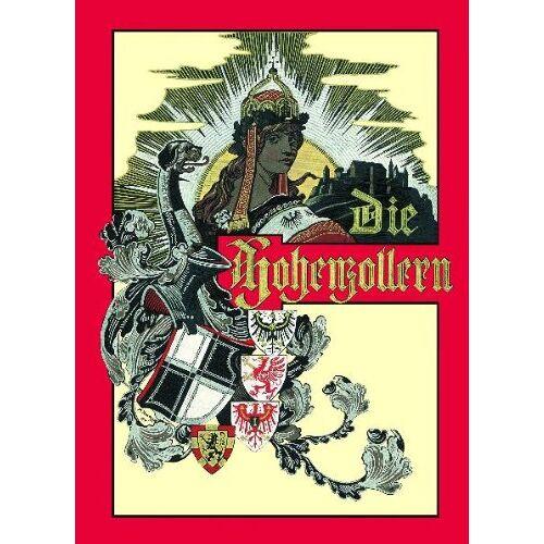 Bernhard Kugler - Die Hohenzollern - Preis vom 09.06.2021 04:47:15 h