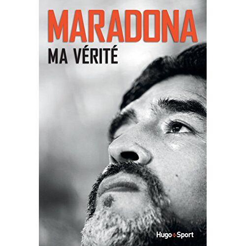 Diego Maradona - Maradona : Ma vérité - Preis vom 21.06.2021 04:48:19 h