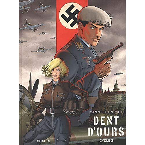 - Dent d'ours, L'Intégrale - Cycle 2 (DENT D'OURS INTEGRALE (2)) - Preis vom 12.09.2021 04:56:52 h