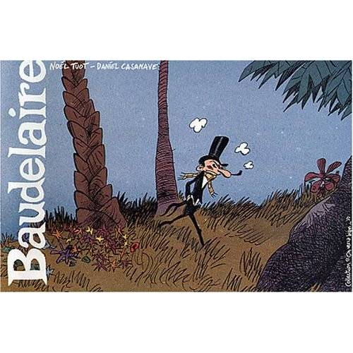 Noël Tuot - Baudelaire - Preis vom 21.06.2021 04:48:19 h