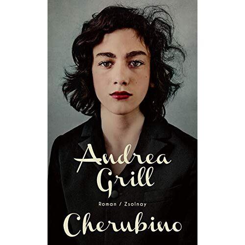 Andrea Grill - Cherubino: Roman - Preis vom 16.05.2021 04:43:40 h